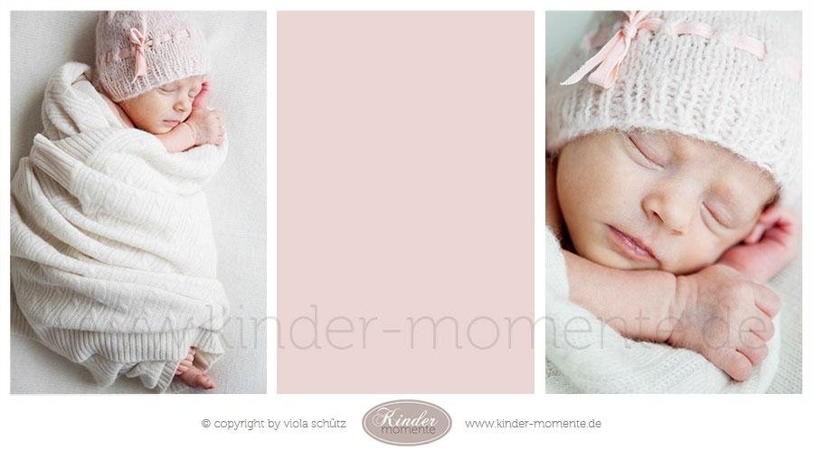 Fotoshooting Mit Neugeborenen Zwillingen